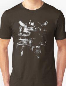 Dalek Doctor Who T-Shirt
