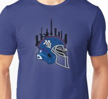 Giant trouble in NY City!! Unisex T-Shirt