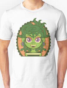 Medusa Girl Unisex T-Shirt