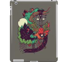 Leader of the Pack iPad Case/Skin
