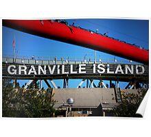 Granville Poster