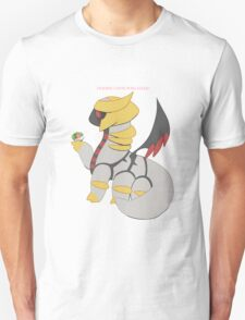 Friends come in all sizes! Unisex T-Shirt