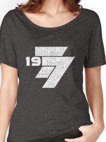 1977 Women's Relaxed Fit T-Shirt