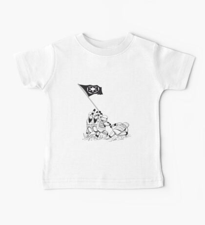 Victorious Empire Baby Tee
