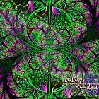 fractal magic 2 by LoreLeft27