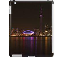Toronto Night iPad Case/Skin