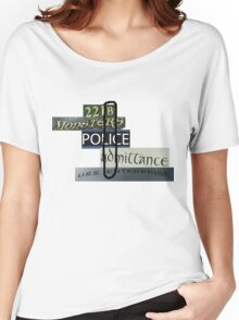 Bride - Nerd Version Women's Relaxed Fit T-Shirt