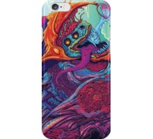 CS:GO Hyper Beast v2 iPhone Case/Skin