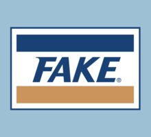 Fake Card by FAKE  Inc.