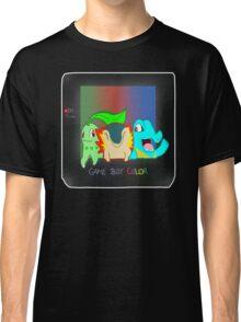 Johto Nostalgia Classic T-Shirt