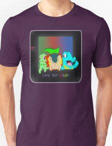 Johto Nostalgia T-Shirt