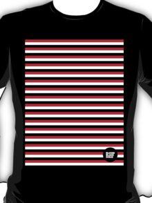 BBG009 — Poles (Black) T-Shirt
