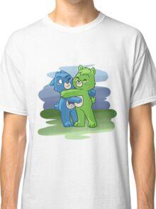 hugs for a grump Classic T-Shirt