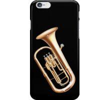 Euphonium iPhone Case/Skin