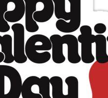 Happy Galentines Day  Sticker