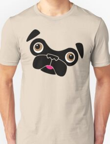 Cute little pug T-Shirt