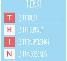 Think! by andresus