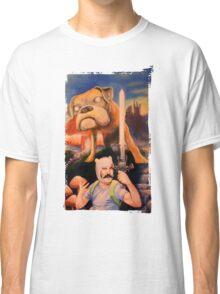 Finn The Butcher Classic T-Shirt