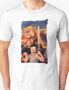 Finn The Butcher T-Shirt