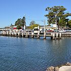 WOY WOY JETTY by David McDougall
