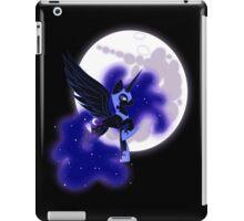 Nightmare Moon- Mare On The Moon iPad Case/Skin