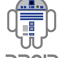 (An)Droid by irmachan