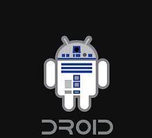 (An)Droid Hoodie