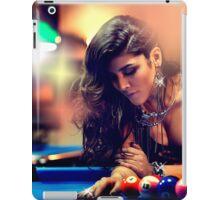 Model iPad Case/Skin