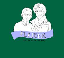Just Platonic?  Unisex T-Shirt