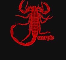 scorpio. Unisex T-Shirt