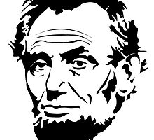 Abraham Lincoln by kwg2200