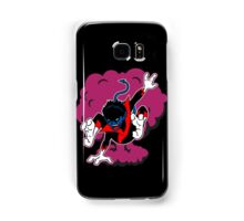 Kid Nightcrawler Samsung Galaxy Case/Skin