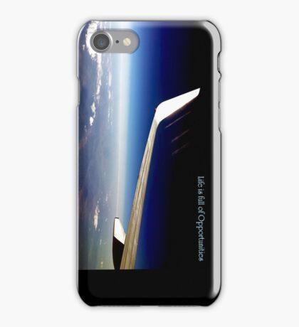 Australian Sky 5 iPhone Case/Skin