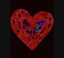 Heart Full Of Peace Hoodie