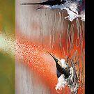 Marlin - deep-sea series 2 by Elisabeth Dubois