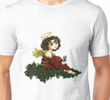 Holly Angel Unisex T-Shirt