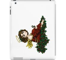 Holly Angel iPad Case/Skin