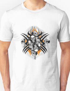 Choke-Hold Unisex T-Shirt