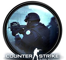 CSGO Counter Strike Global Offensive Counter-Terrorist CT by benzworld