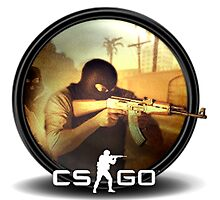 CSGO Counter Strike Global Offensive Terrorist  by benzworld