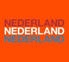 NETHERLANDS  by eyesblau