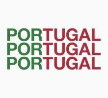 PORTUGAL by eyesblau