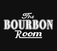 The Bourbon Room by monkeybrain