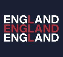 ENGLAND Kids Clothes