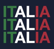 ITALY Kids Clothes