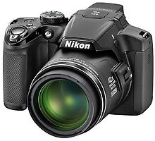 View  Specification of Nikon Coolpix P510 by meniok