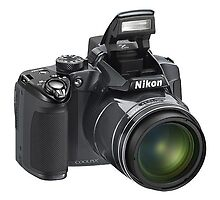 View Pictures of Nikon Coolpix P510 by meniok