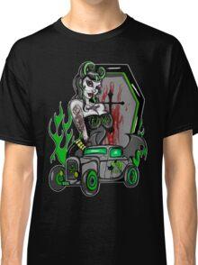 Homicide drive Classic T-Shirt