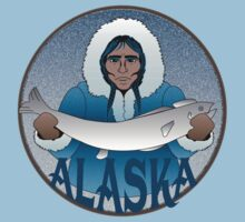 ALASKA by Samantha Little