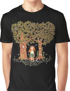 Sidhe Graphic T-Shirt